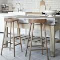 Mooie houten varianten voor in een landelijke keuken of voor in een