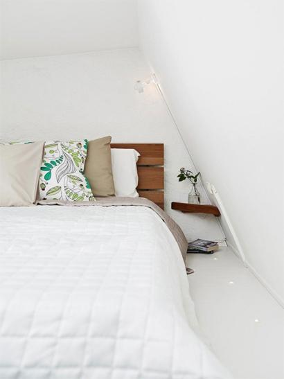 Appartement met veel licht  Stripesandwallsnl