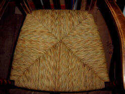 how to cane a chair desk swivel no wheels seating repairs rush and wicker chairs seat
