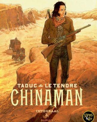 Chinaman Integraal 3 1
