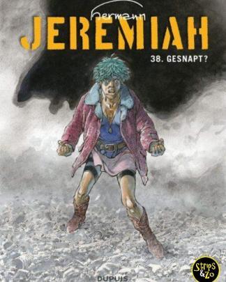 jeremiah 38 gesnapt