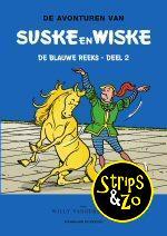 Suske en Wiske – Blauwe Reeks – integraal 2