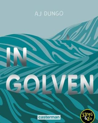 in golven A.J. Dungo