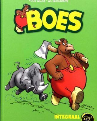Boes - Integraal 6