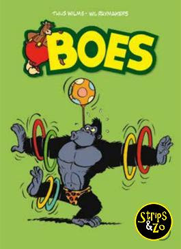 Boes - Saga 5