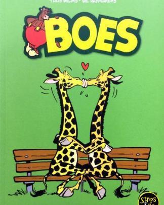 Boes - Saga 10