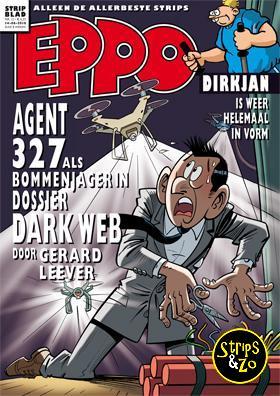Eppo Stripblad 2018 12