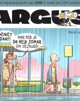 Argus 18