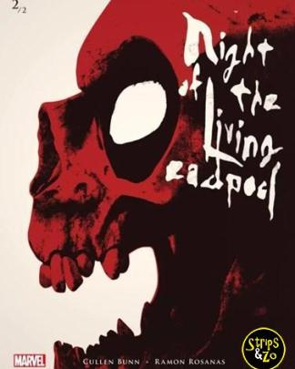 night of the living deadpool 2 2