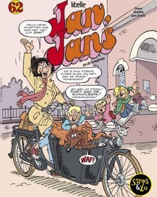 Jan Jans en de Kinderen 62