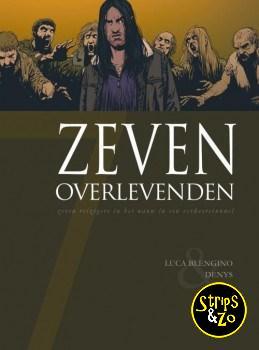 Zeven 8 - Zeven Overlevenden