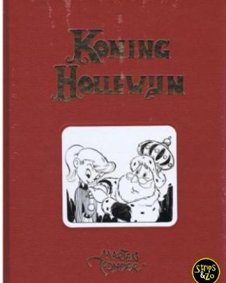 koning hollewijn B1