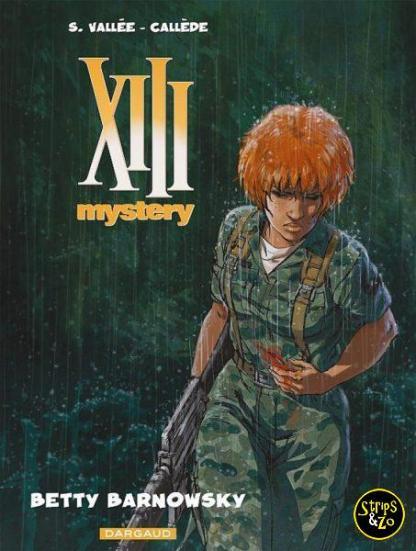 mystery 7 betty barnowsky