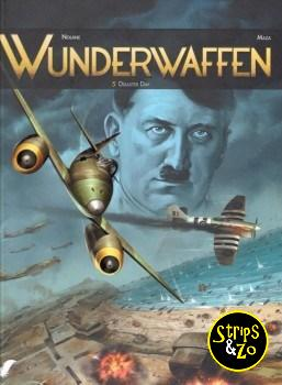 Wunderwaffen 5 - Disaster Day