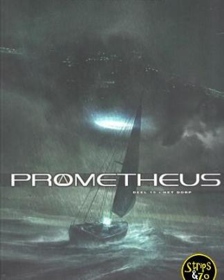 Prometheus 15 - Het dorp