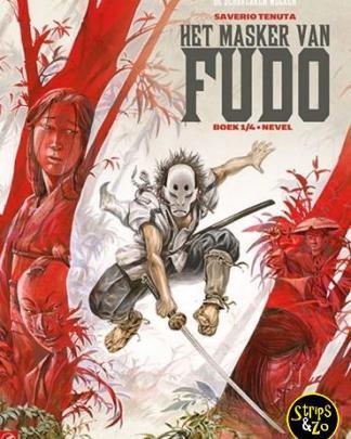 Masker van Fudo, Het 1 - Nevel