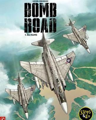 Bomb Road 1 - Da Nang