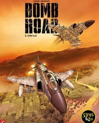 Bomb Road 2 - Chu Lai