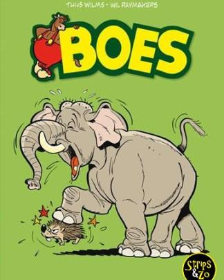 Boes - Saga 16