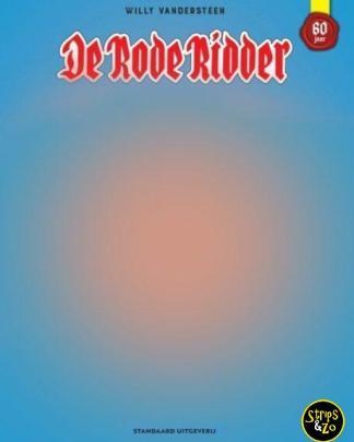 rode ridder biddeloo jaren 5