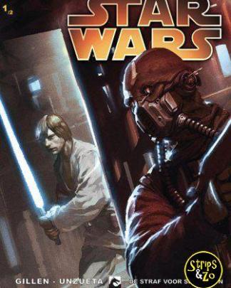star wars straf shu torun 1