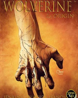 wolverine origin 2 scaled