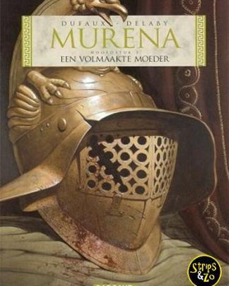 Murena 3 Een volmaakte moeder
