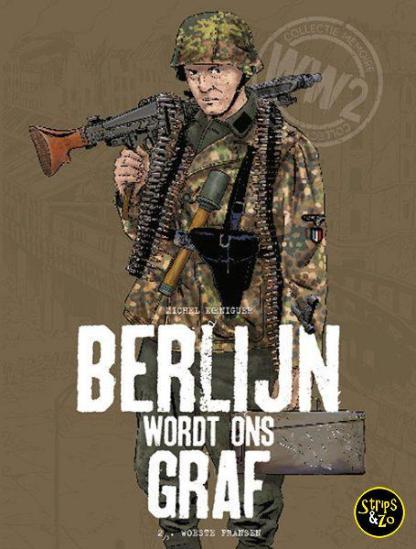 Berlijn Wordt Ons Graf 2 Furia Francese