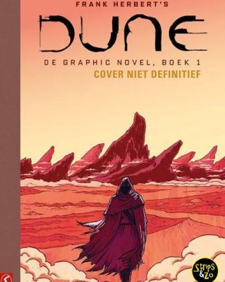 Dune 1 luxe
