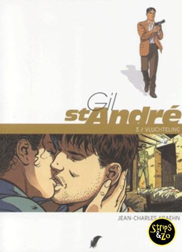 Gil St Andre 3 Vluchteling