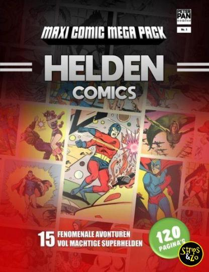 Helden Comics