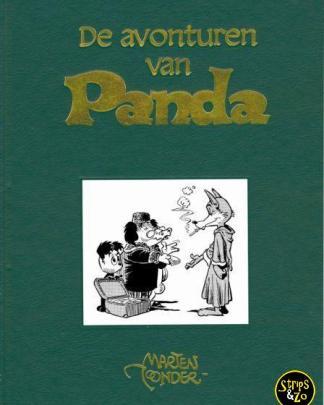 Panda Bundels 28