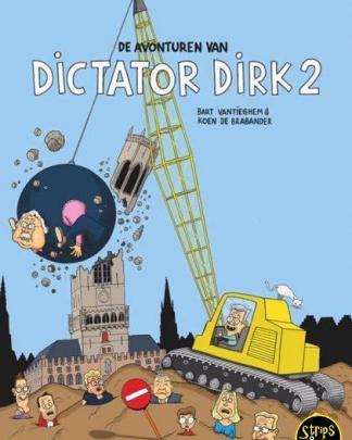 De avonturen van dictator Dirk 2