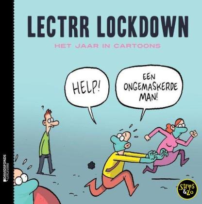 Lectrr – Lockdown