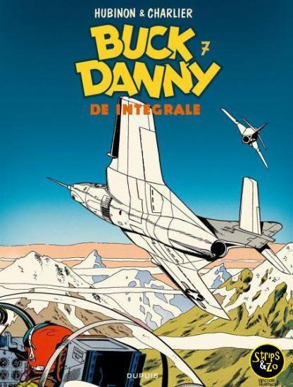 Buck Danny – De integrale 7