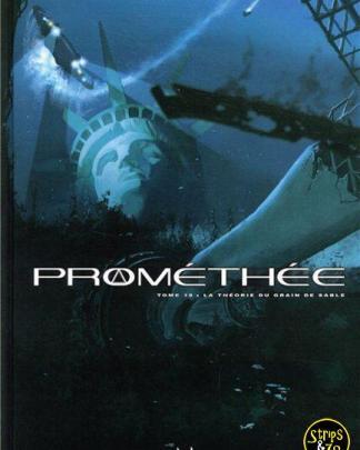 Prometheus 18 De Theorie van de Zandkorrel
