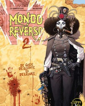 Mondo Reverso 2 De goede de slechte de lelijke