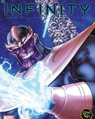 Avengers Infinity 6