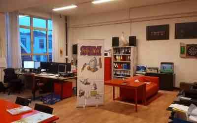 Som blog 2: Een nieuwe werkomgeving voor Strips op Maat