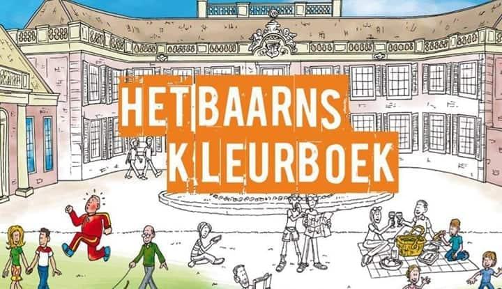 Baarns Kleurboek