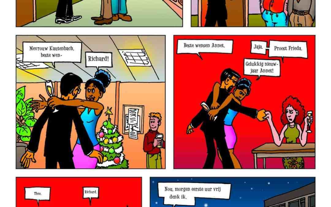strip-onderwijs