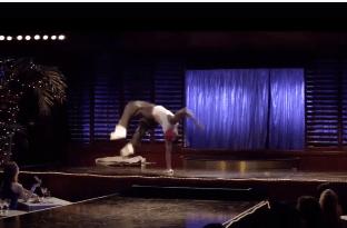 Magic Mike Pony Dance