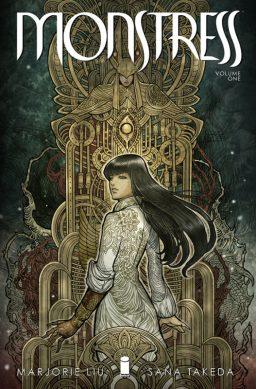 Monstress 2, Takeda, Liu, Image, Comic, TP, Kopen, bestellen
