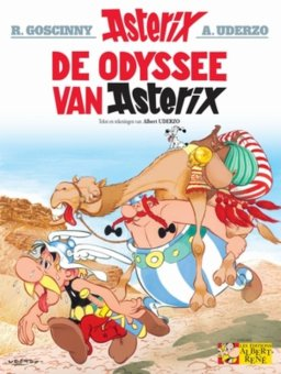 Asterix, Asterix 26, Geschenk van Caesar, Obelix, Kopen, Bestellen, strip, stripboek, stripwinkel