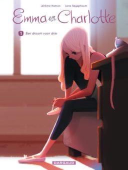 Emma en Charlotte 1, een droom voor drie
