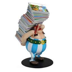 Obelix - Stapel Albums