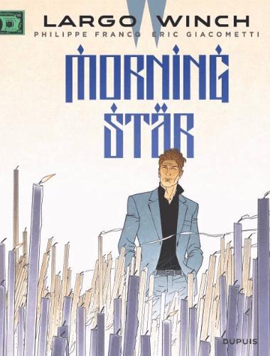 Largo Winch 21, Morning Star