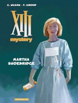 XIII Mystery 8, Martha Shoebridge
