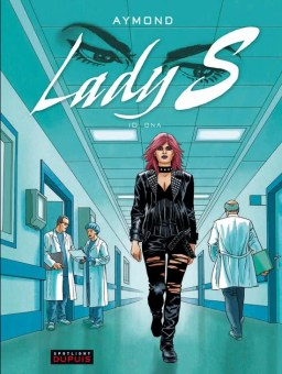 Lady s 10, DNA, 9789031433421
