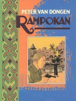 Rampokan, 9789031437580, Peter van Dongen